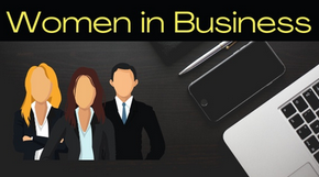 WiB: Women in Entrepreneurship— Pitching Your Start-Up to Investors