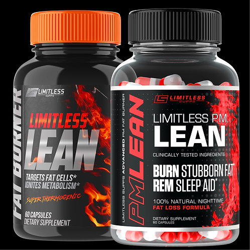 THE LEAN STACK