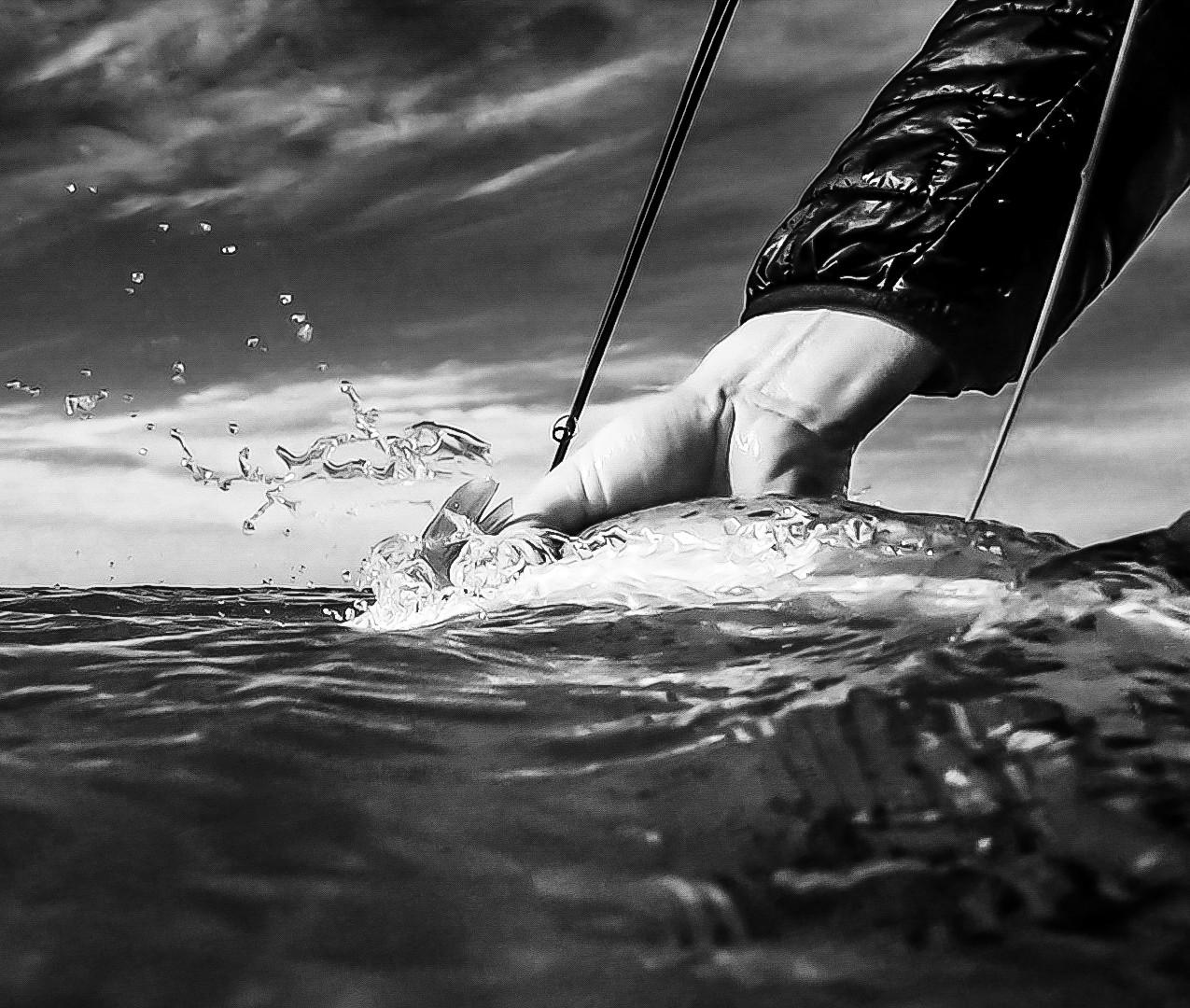 Catch & Release I