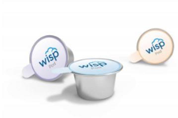 WISP Pods -Herbal Non Cannabis Botanicals