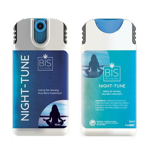 BIS Herbal Sprays
