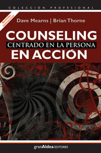 Counseling -centrado en la persona- en acción