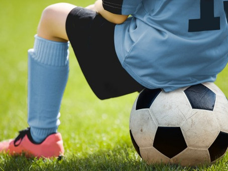 Why specialising in one sport could harm your child