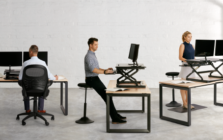 Can't get comfortable at your workstation? Follow these Ergonomic tips by an Ergonomic Consultant!
