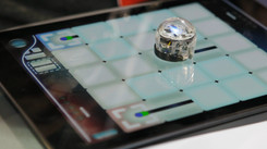 OZOBOT at CES