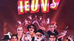 NRJ12 - LES IEUVS : Coup de jeune à Vegas.