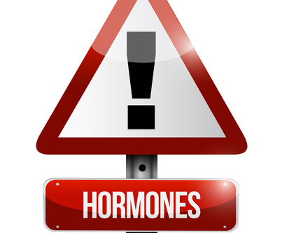 CAN YOUR MENTAL HEALTH BE AFFECTED BY YOUR HORMONES…?!