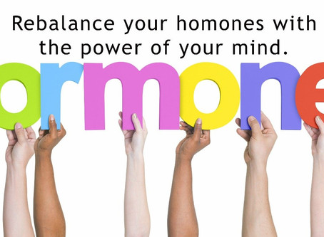MENTAL HEALTH, PHYSICAL PROBLEMS AND YOUR HORMONES