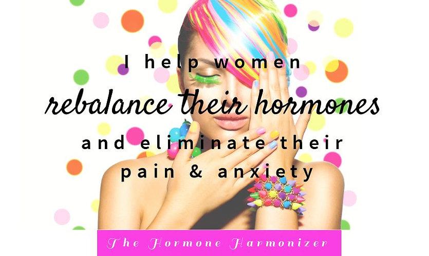 Hormone Rebalance2