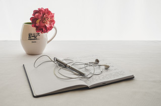 Why Journaling will help you
