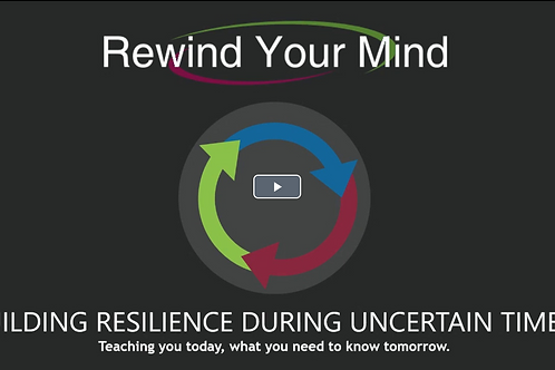 Building Resilience During Challenging Times