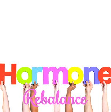 Hormone Rebalance Discovery