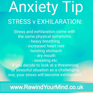 22 BEST QUICK & EASY ANXIETY TIPS