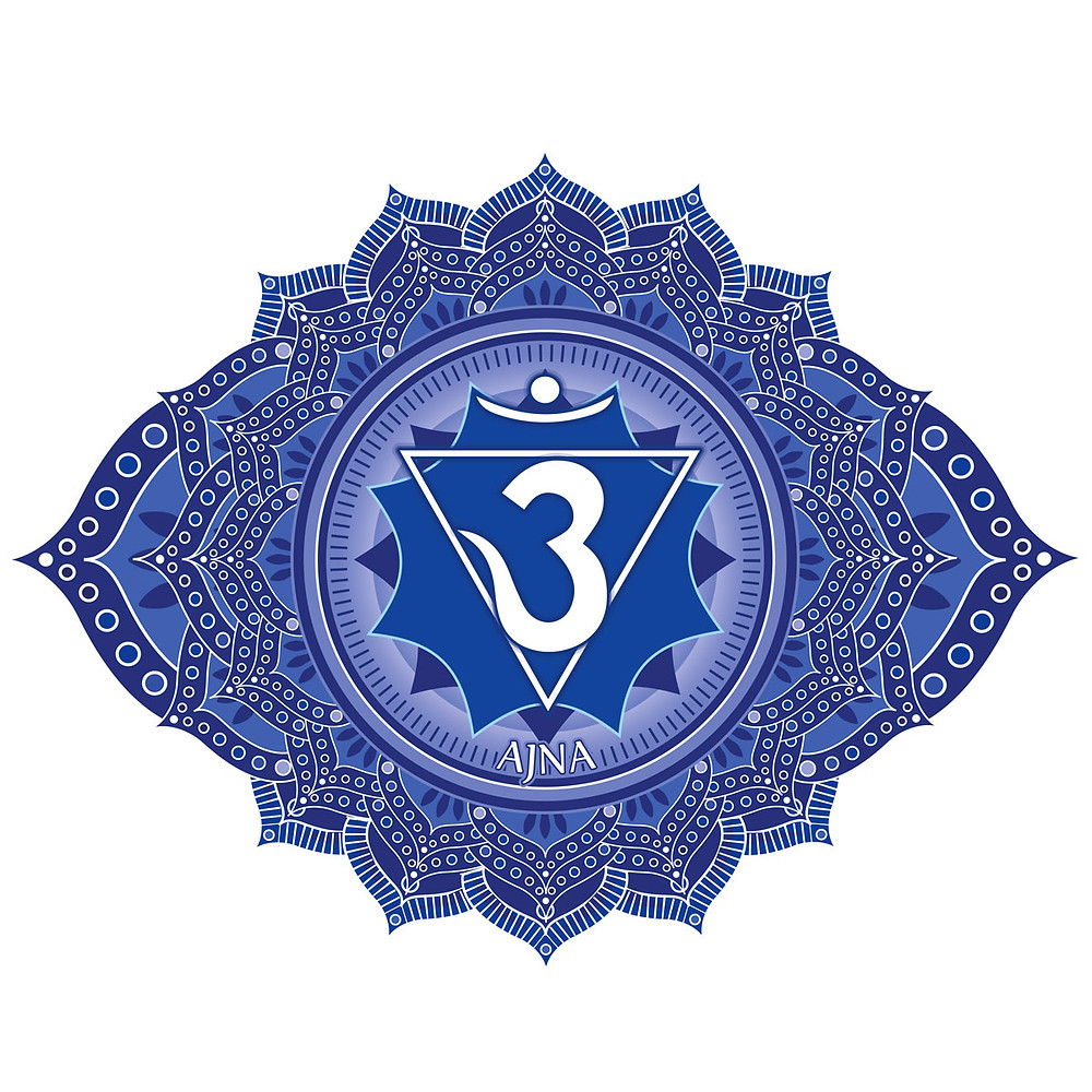 Chakra Ajna: centro espiritual y sede del alma