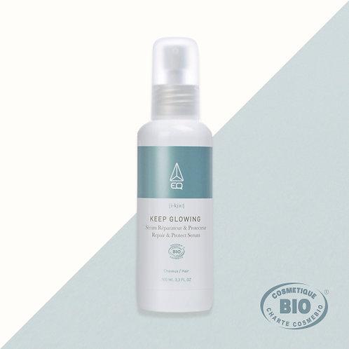 cosmetica natural serum reparador eq love spain