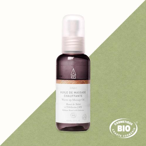 cosmetica natural aceite de masaje eq love