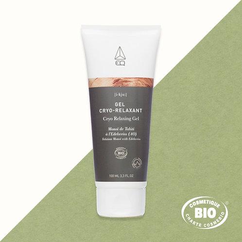 cosmetica natural gel crio eq love