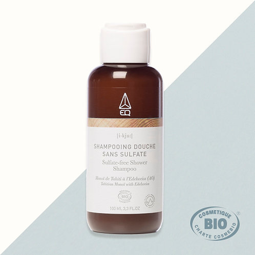 cosmetica natural champu sin sulfatos 100ml eq love spain