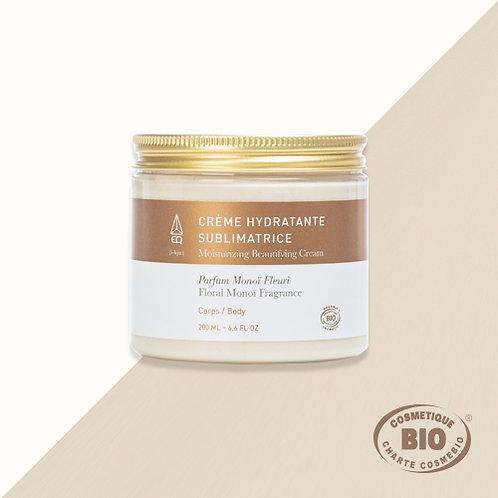 cosmetica natural crema hidratante sublimadora eq love spain