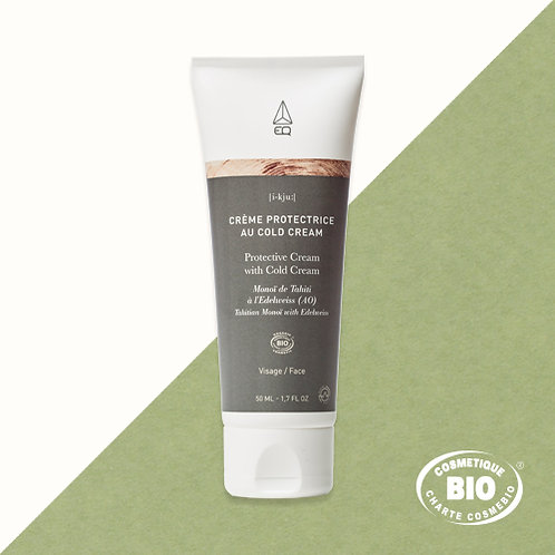 cosmetica natural crema protectora eq love