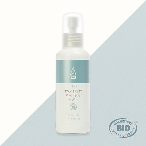 cosmetica natural stay salty eq love spain