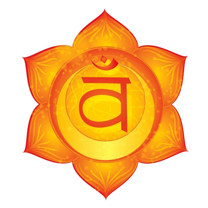 Chakra Svadhisthana: fuente de vitalidad, conocimiento y creatividad