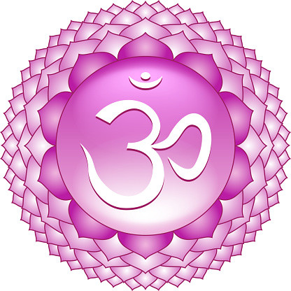 Chakra Sahasrara : chakra de la iluminación