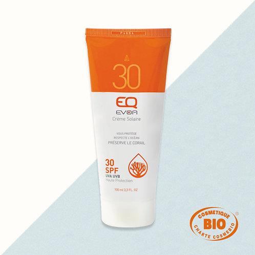 cosmetica natural crema solar mineral spf 30 eq love spain