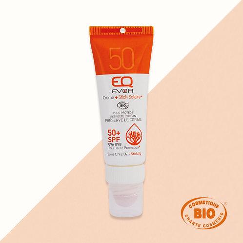 cosmetica natural combi-stick crema sfp 50 eq love spain
