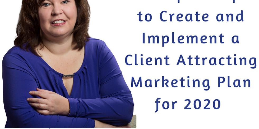 3 Steps to Seamless Marketing