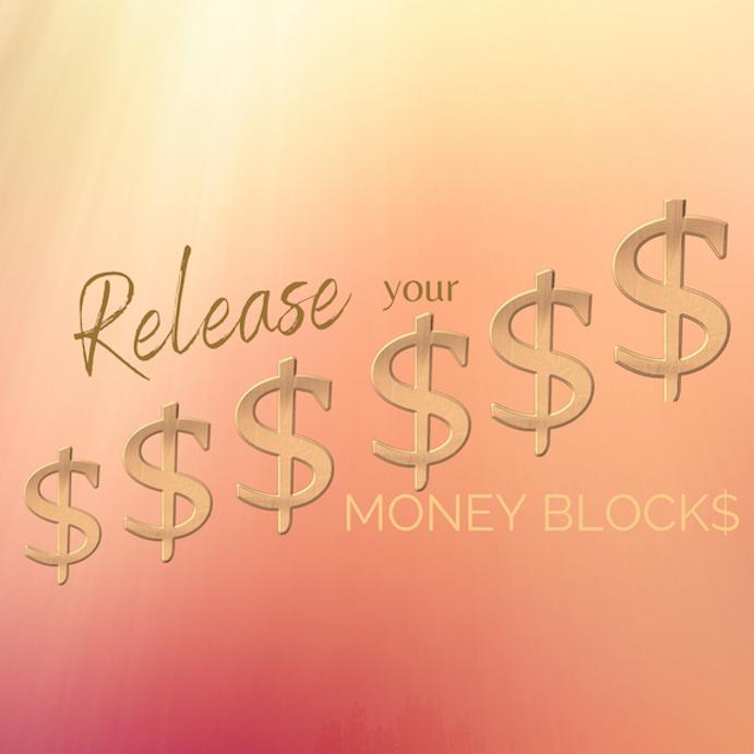 Release Your Money Blocks