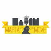 Marta On The Move
