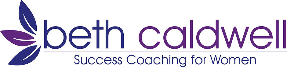 Beth Caldwell Success Coaching Logo Imag