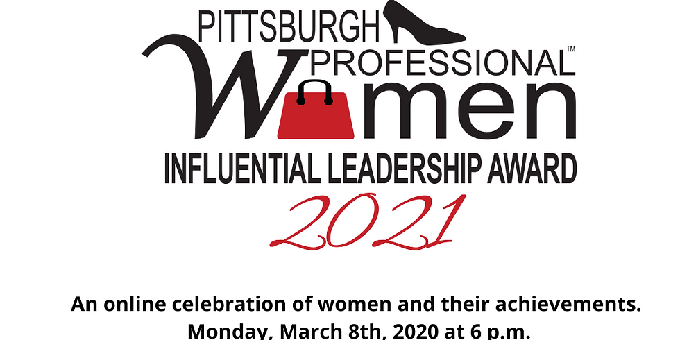 2021 Influential Leadership Awards