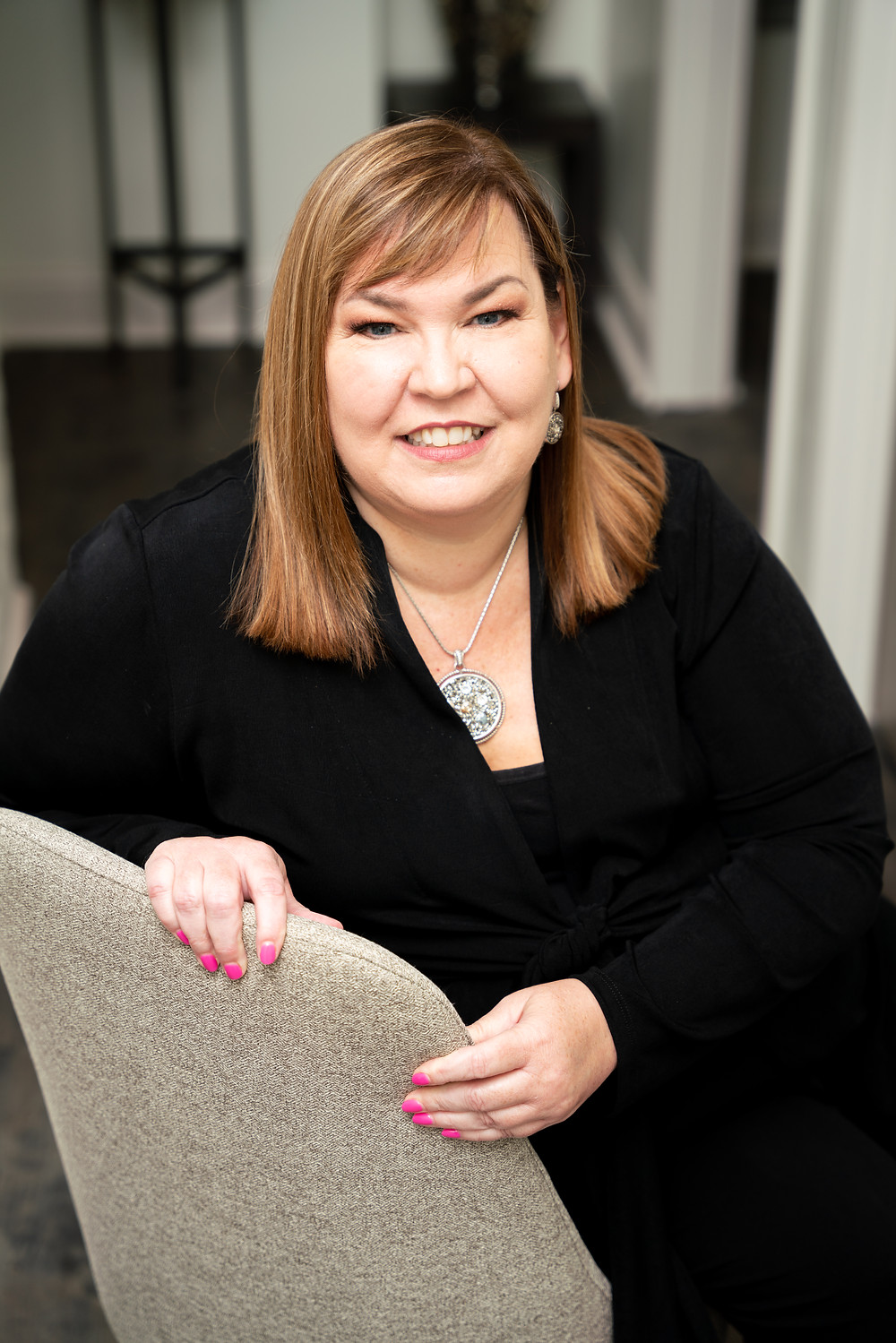 Beth Caldwell helps women succeed in life and business