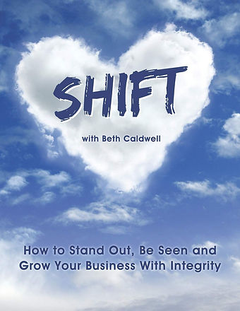 Beth Caldwell's SHIFT Workbook