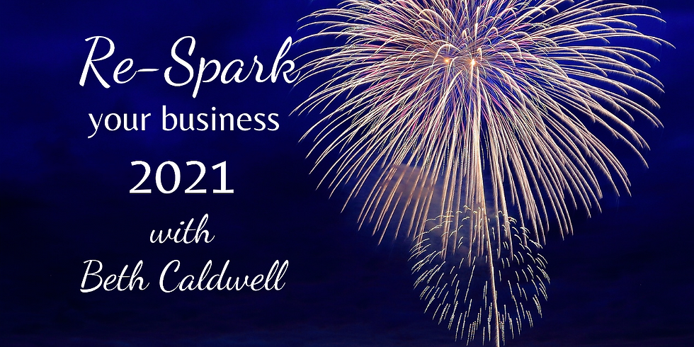 RE-SPARK Your Business