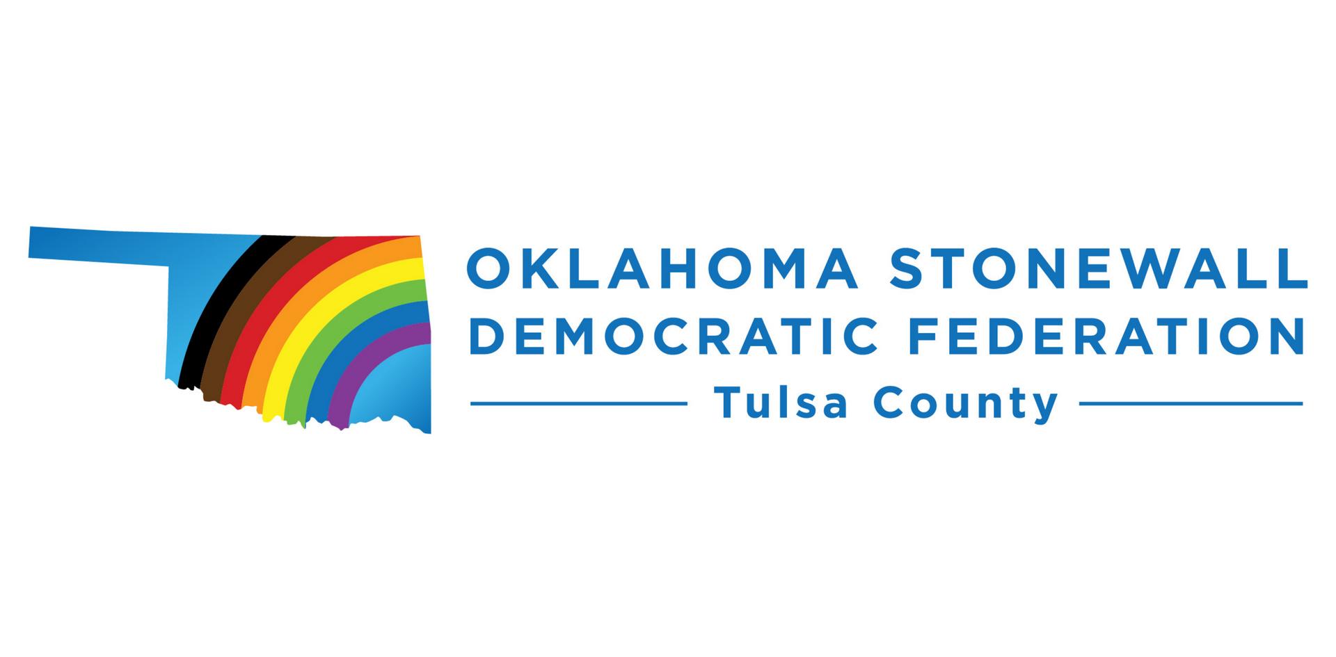 Oklahoma Stonewall Democratic Federation Tulsa County Facebook Page
