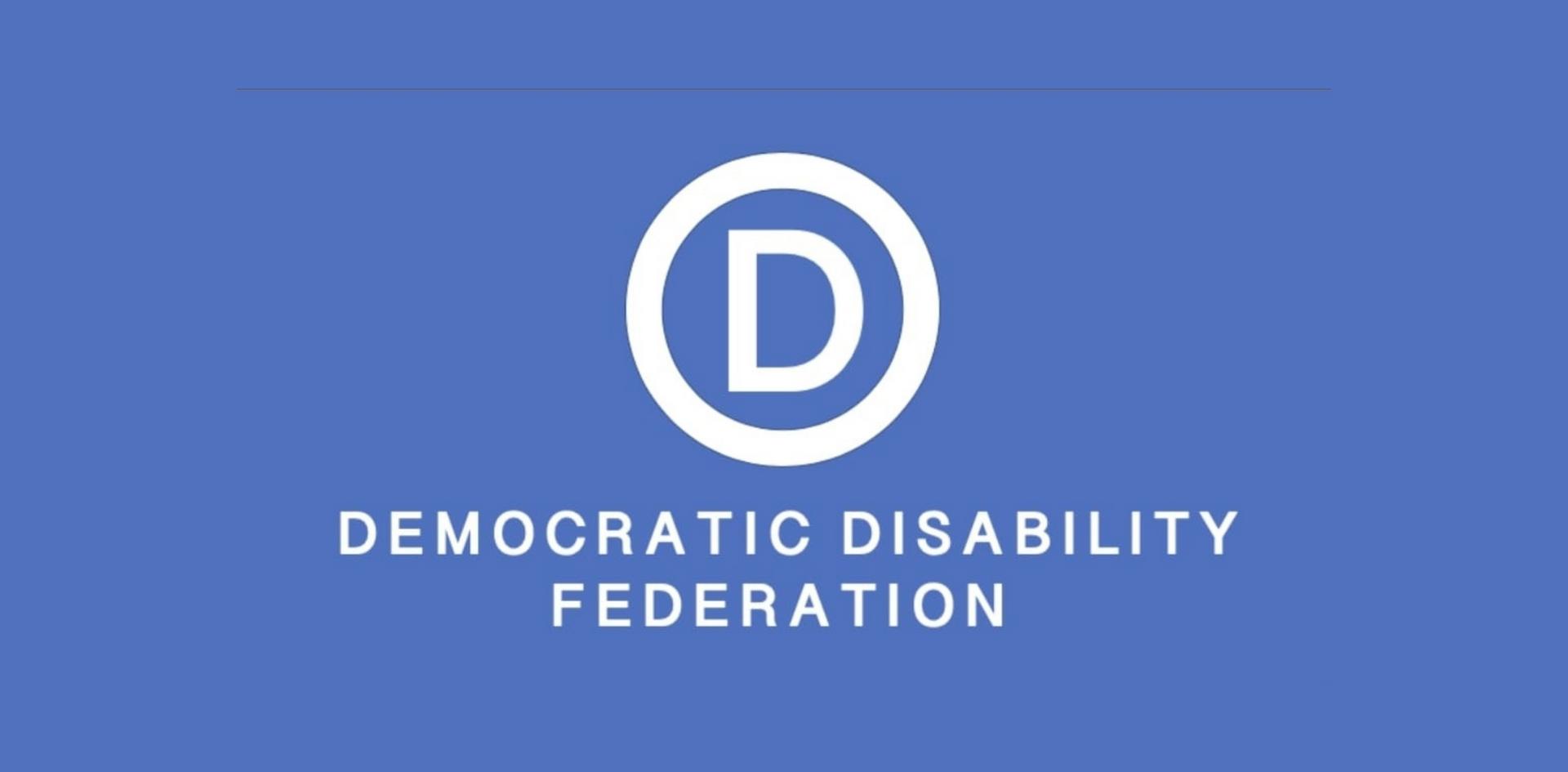 Oklahoma Democratic Disability Federation Facebook Page