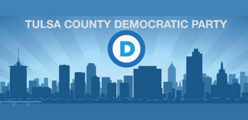 Tulsa County Democratic Party Website