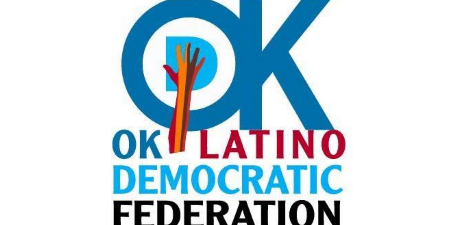 Oklahoma Latino Democratic Federation Facebook Page