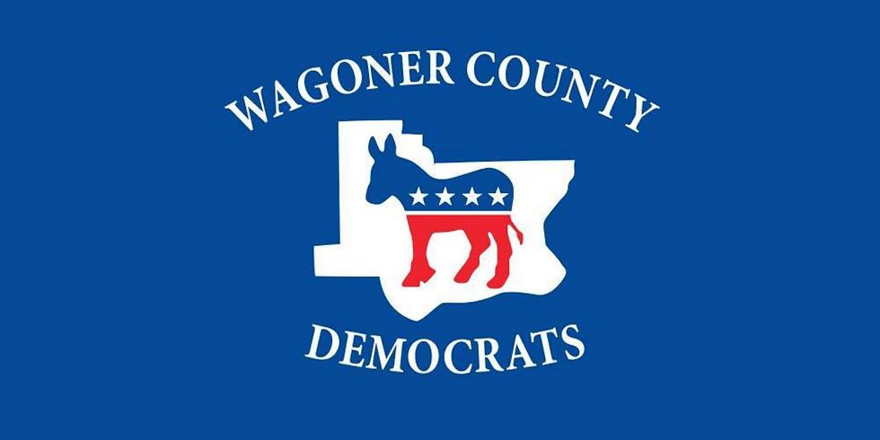 Wagoner County Organizational Convention