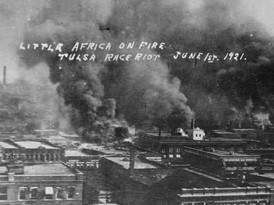 Hell Came to Tulsa