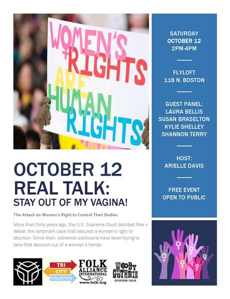 Real Talk October Women's Rights.jpg