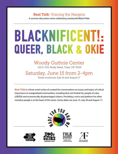 Real Talk June Queer, Black, & Okie.jpg
