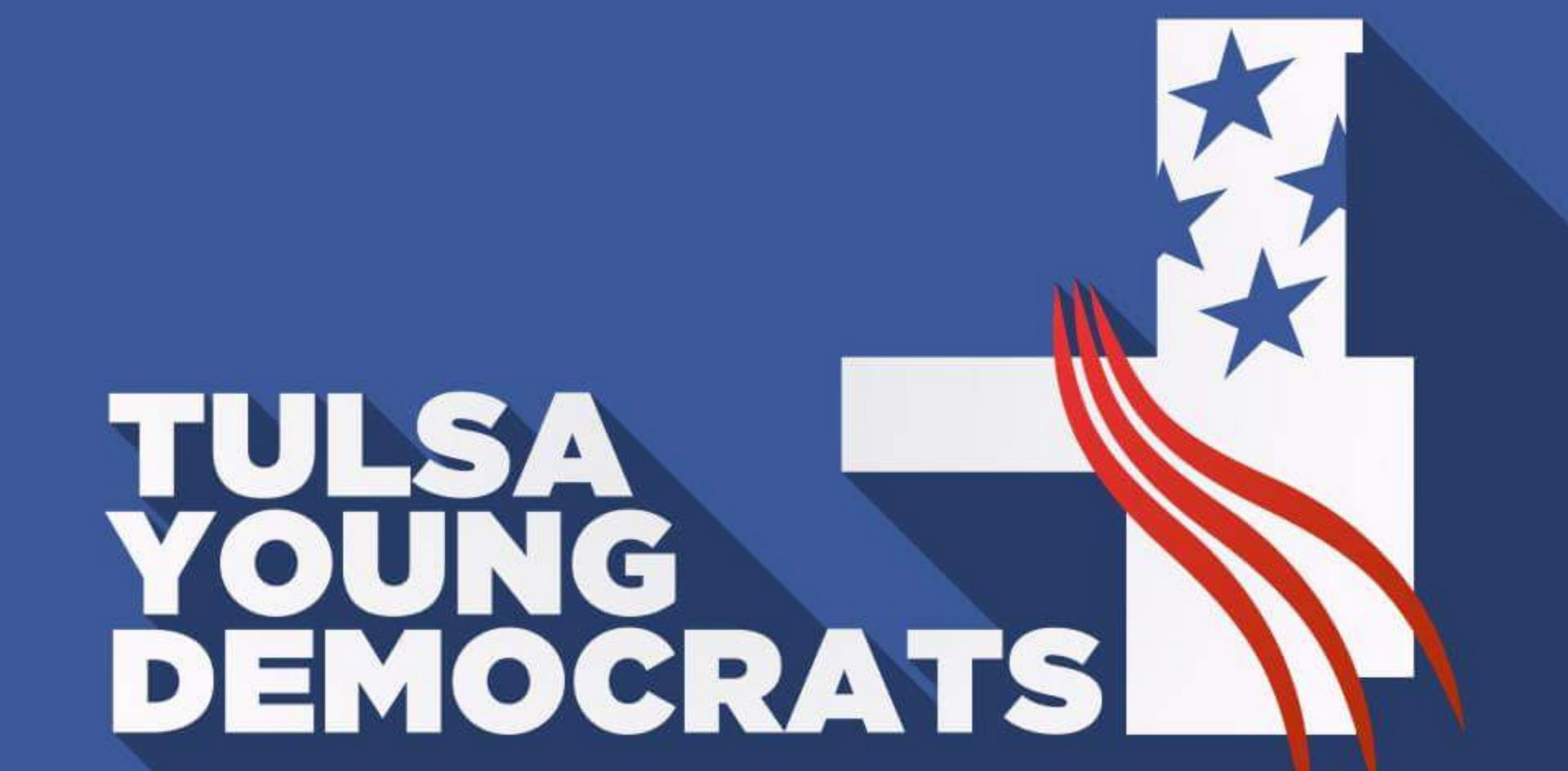 Tulsa Young Democrats Facebook Page