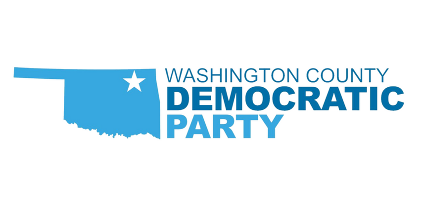 Washington County Democratic Party Facebook Page