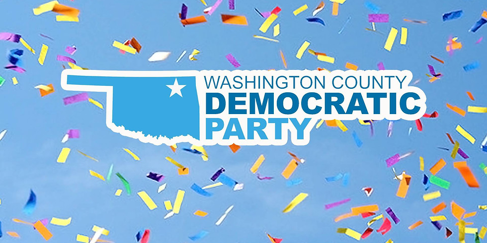 Washington County Organizational Convention
