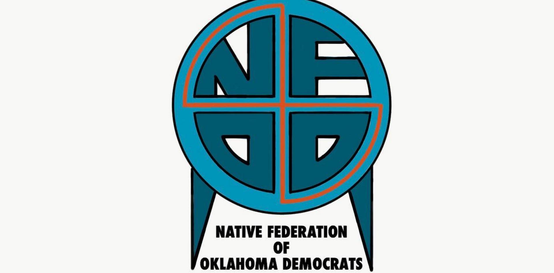 Native Federation of Oklahoma Democrats Facebook Page