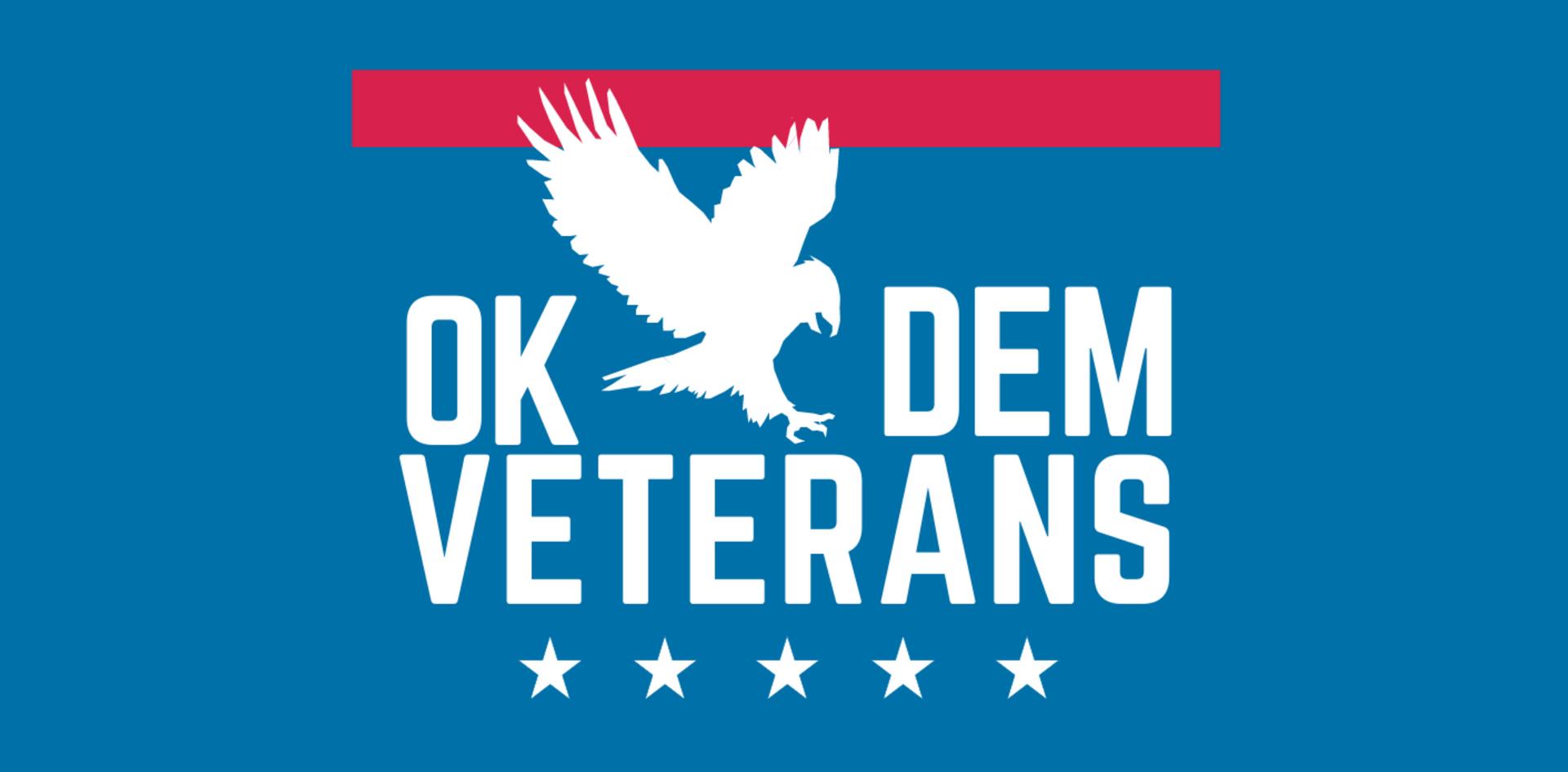 Oklahoma Democratic Veterans Federation Website